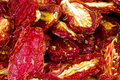 Free Sun-dried Tomatoes Stock Photography - 17813012