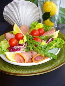 Free Salad Stock Photos - 17810003