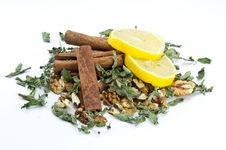 Free Cinnamon Sticks Stock Photo - 17810470