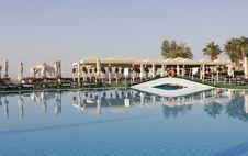 Free Egyptian   Hotel Royalty Free Stock Photos - 17810598