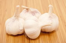 Free Garlic Stock Photo - 17811160