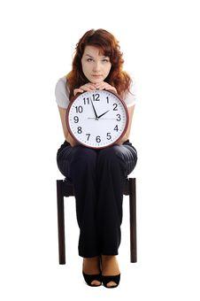 Free Time Stock Photo - 17811290