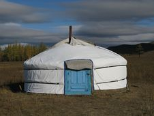 Free Mongolia Royalty Free Stock Image - 17812556
