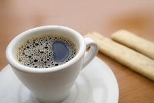 Free Coffee Royalty Free Stock Images - 17813569