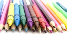 Free Pencils Stock Image - 17813641
