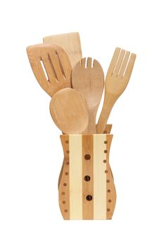 Free Kitchen Utensils Royalty Free Stock Image - 17815396