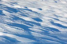 Free Winter Abstract Background Royalty Free Stock Image - 17815406