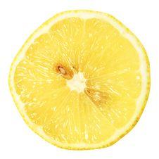 Free Lemon Royalty Free Stock Photos - 17816038