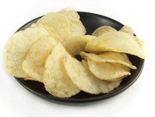 Free Chips Stock Photo - 17816090