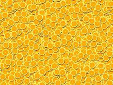 Free Lemon Background Stock Photos - 17816193
