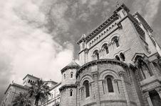 Free Saint Nicholas Cathedral Stock Image - 17816811
