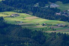 Free Small Village,Innsbruck,Austria Stock Image - 17819681