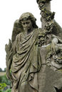 Free Angel Statue Royalty Free Stock Image - 17827596