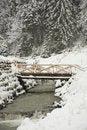 Free Snow In Carpathians Stock Photo - 17828850