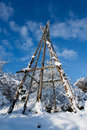 Free Tepee Stock Images - 17829604