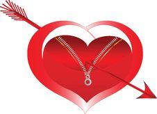 Free Valentine S Day Stock Image - 17821021