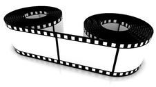 Free Film Strip Royalty Free Stock Images - 17821799