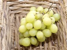 Free Grapes Royalty Free Stock Photos - 17823428
