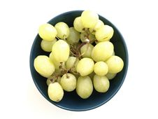 Free Table Grapes Stock Image - 17823431