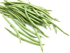Free Green Beans Stock Image - 17823451