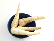 Free Parsnip Royalty Free Stock Images - 17823479