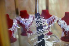 Free Wedding Diadems Stock Photo - 17826150
