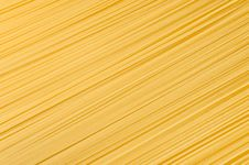 Free Uncooked Spaghetti Stock Images - 17828664