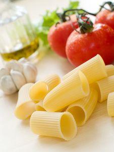 Free Pasta Stock Photo - 17829000