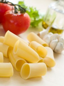 Free Pasta Royalty Free Stock Images - 17829009