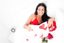 Free Valentine S Day Royalty Free Stock Photography - 17829407