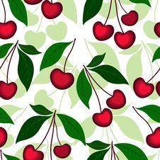 Free Floral Effortless Pattern Stock Image - 17829831