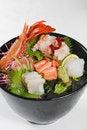 Free Sashimi Stock Photography - 17834692