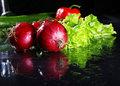 Free Fresh Vegetables Stock Photos - 17835443