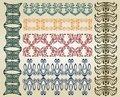 Free Art Nouveau Collection Stock Image - 17837451