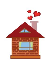 Free Home CMYK Stock Photos - 17830473