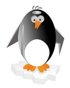 Free Penguin Stock Image - 17831591