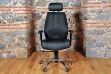 Free Office Chair Stock Photography - 17832612