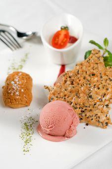 Free Dessert Stock Photo - 17834530