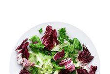 Free Spring Salad Stock Image - 17835931