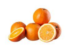 Free Juicy Orange Refreshment Royalty Free Stock Images - 17835939