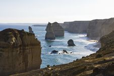Free Great Ocean Road Royalty Free Stock Images - 17837129