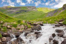 Free The Waterfall Stock Photos - 17837433
