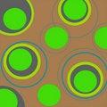 Free Circle Background Stock Photo - 17846010