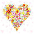Free Valentine Greeting Card Stock Photo - 17846780