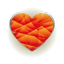 Free Valentine Heart Stock Photo - 17840670