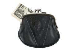Free Purse Stock Photography - 17840842