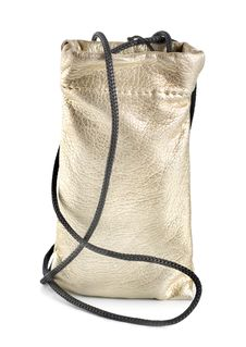 Free Phone Bag Royalty Free Stock Photography - 17842057