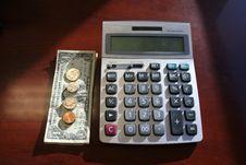 Free Money Management Stock Photography - 17842282