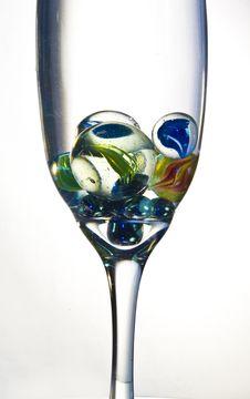 Free Glass Royalty Free Stock Photos - 17845208