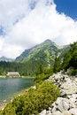 Free High Tatras, Slovakia Royalty Free Stock Photos - 17851068